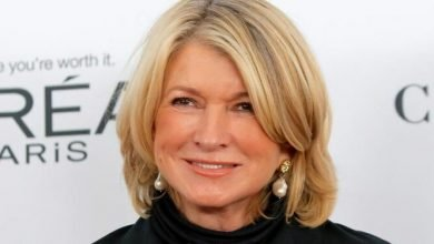 Photo of Martha Stewart se suma al equipo de Canopy Growth