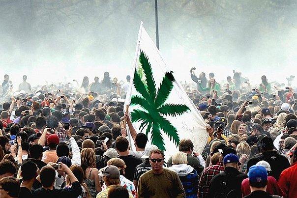 Así surgió el Día Mundial de la Marihuana - Ciudad Cannabis