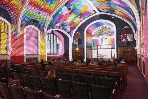 Photo of En Denver hay una iglesia que rinde culto a la marihuana