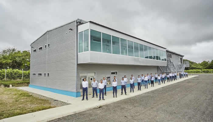 Photo of Khiron Life Sciences estrena planta en Colombia
