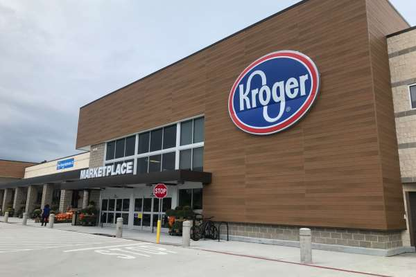 Photo of Kroger venderá productos con CBD en Texas
