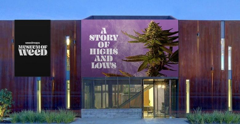 Photo of Inauguran el museo de la marihuana en Hollywood