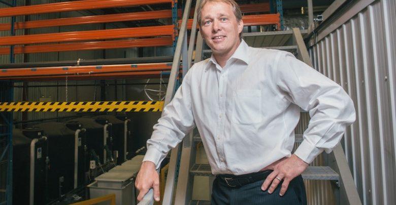 Photo of Ex-director de Canopy Growth resucita en la industria del cannabis