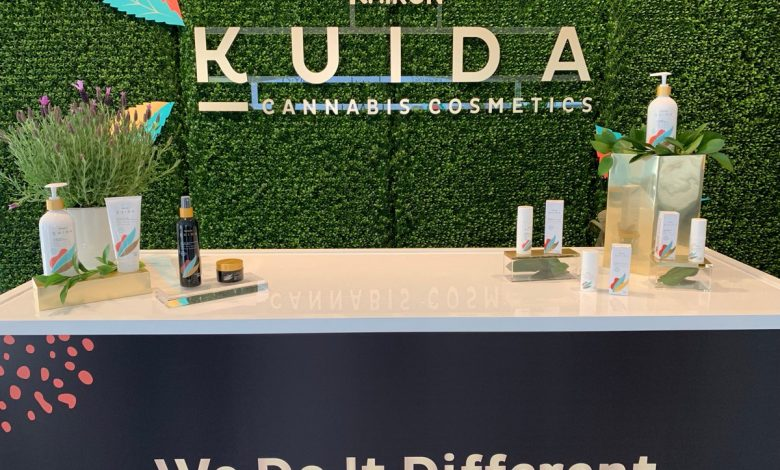 Photo of Boutique en Hollywood ofrece cosméticos con cannabis colombiano