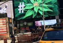 Photo of Autoridades de Nueva York insisten en legalizar la marihuana y estiman lograrlo pronto