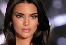 "Photo of Kendall Jenner: ""Soy una fumeta"""